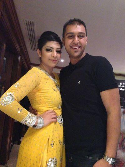 Awaz Wedding Exhibition