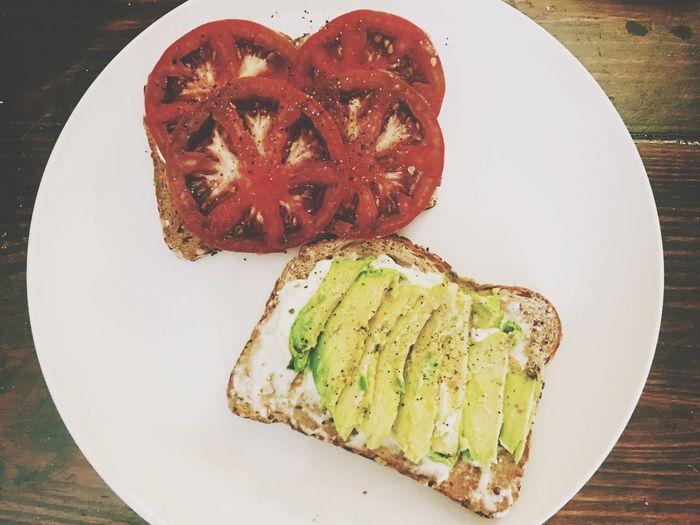 Tomato and