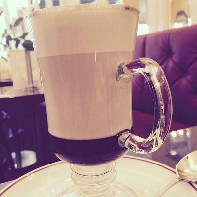 Hot chocolate ?