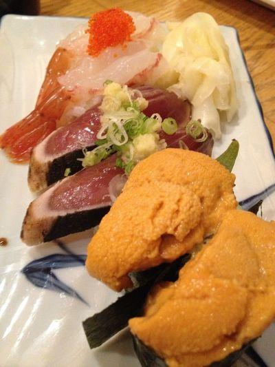 "Sushi The Purist (no Edit, No Filter) AMPt_community AMPt - ""Still Life"" (Nature Morte)"