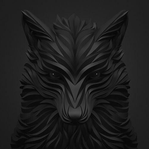 Black Wolf Cunning
