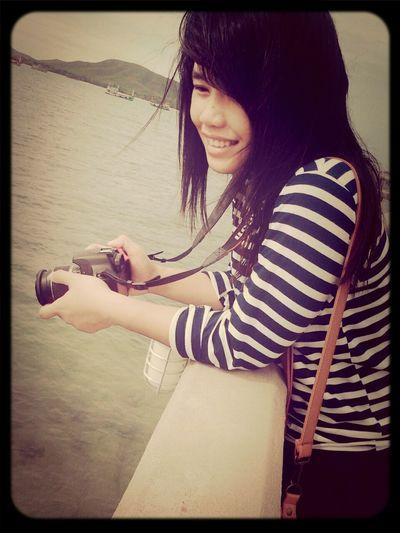 ทิ้งรักลงแม่น้ำ @เกาะแสมสาร