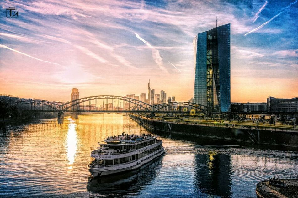 Frankfurt Getting Inspired Fineart Check This Out