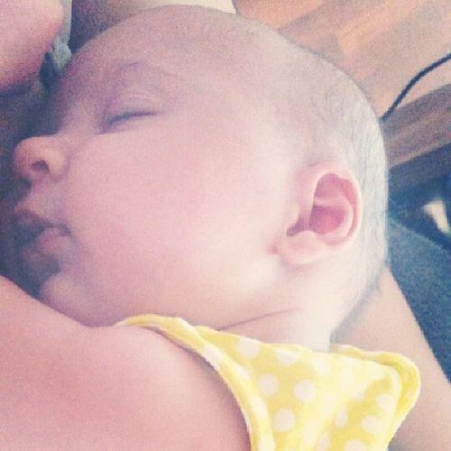 Babygirl Sleepybaby Newborn