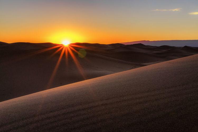 Desert Arid