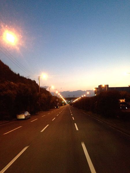 Sunrise EyeEm On The Road Good Morning Hello World Streamzoofamily Enjoying Life