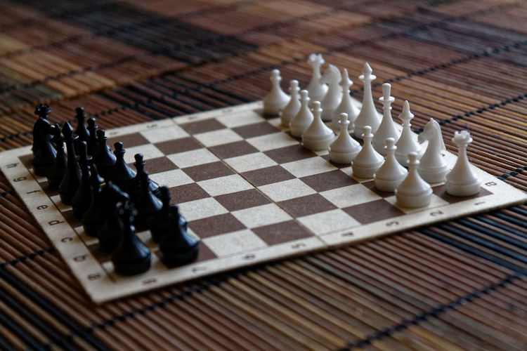 Games Strategy Game Backgrounds Board Game Bussiness Challenge Checked Pattern Chess Chess Board Chess Piece Close-up Competition Day Game Of Mind Hobbies Indoors  King - Chess Piece Knight - Chess Piece Large Group Of Objects Leisure Games No People Pawn - Chess Piece Queen - Chess Piece Sport Still Life Strategy Wallpaper