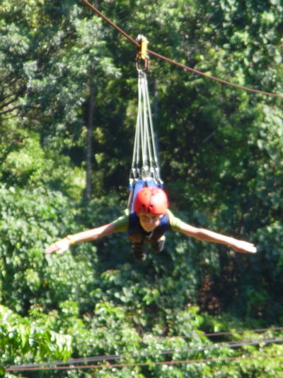 Adventure in jungel .Theo in action😉 Adrenaline Adventure Adventure For Child Adventure Ride Child Adventure Child Only Day Entertainment Forest Funny Moments Hanging Happy Moments Headwear Helmet I Can Fly Jungle Shoot Nature One Person Outdoors People Philippines Tree TCPM