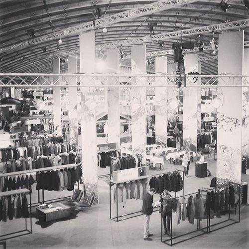 Dbrand Swedish Fashion Brand Modefabriek Fashion fair Amsterdam
