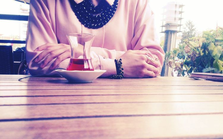Vscocam Girl Hicab VSCO Cam Hijab Day People Coffee Cup Drink Drinking Coffee - Drink Table Tea - Hot Drink