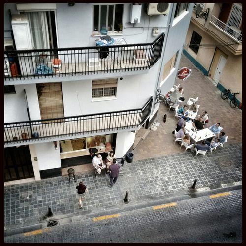 Spanischer Feierabend Snapseed SPAIN València Benimaclet