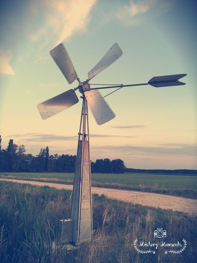 Windmill Wind Nature Nature Photography Taking Pictures Beauty In Nature EyeEm Nature Lover Eye4photography  EyeEm Best Shots Sky Sky And Clouds