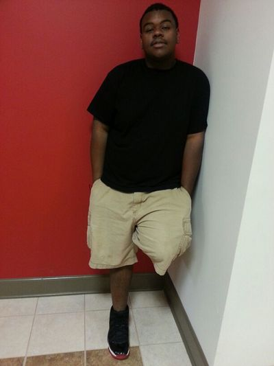 I was getting small at school lol lost weight like crazy