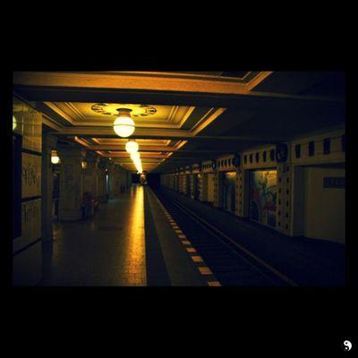 Subway Berlin Sequbu