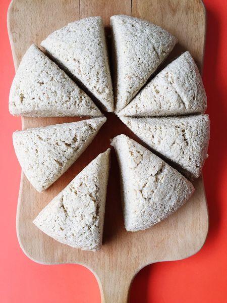 Rising Dough Making Bread Bread Dough Yeast  Preparing Food Baking Bread Dough Slices Scoring Bread Dough Wholegrain