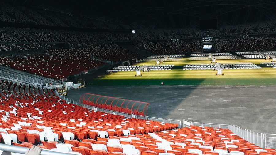 national stadium Sg