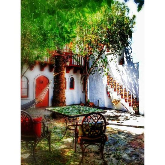 Let It Go!! Korakia Palmsprings California Landscape Inspiration Relax Enjoy Fun Artist ArtWork Creative Peace