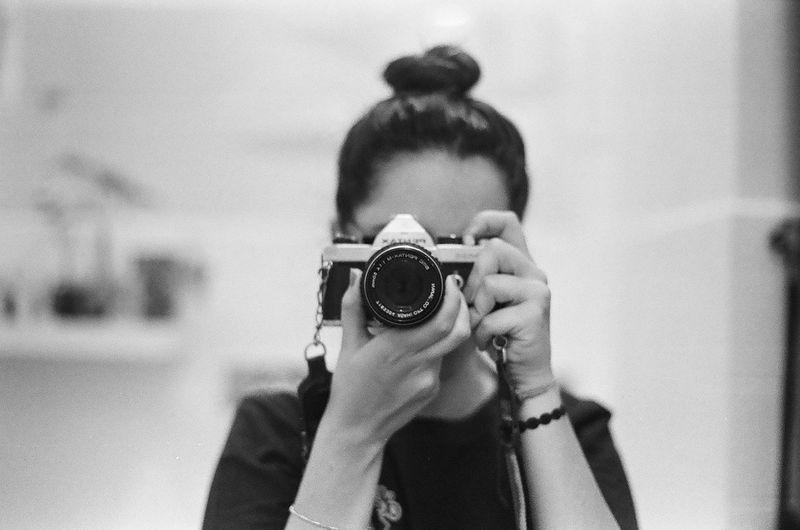 Analog-you | Pentax MX + Ilford HP5 ISO 400 50mm Pentax Ilford Ilford HP5 Plus Film Film Photography Analogue Photography Analog Film 35mm Film Film Is Not Dead Filmisnotdead The Week on EyeEm Love Yourself Inner Power The Portraitist - 2018 EyeEm Awards