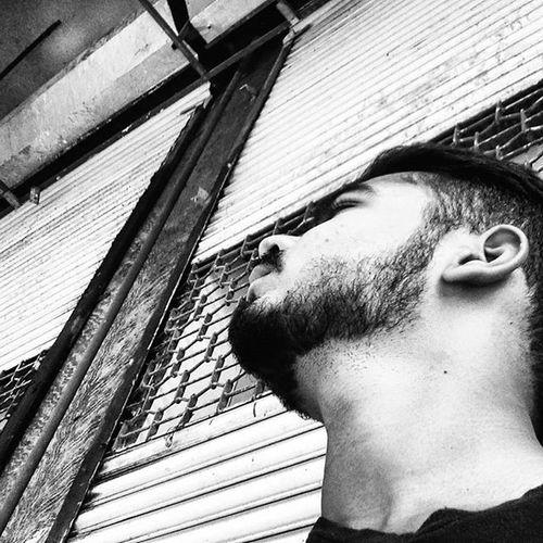 Selfie Noshavenovember Blackandwhite Shades Instapost Puneinstagrammers Instacapture Instaupload☺😎📷