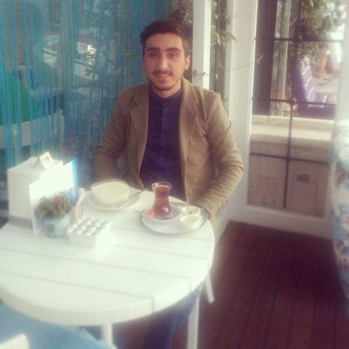 Muhallebi Tea