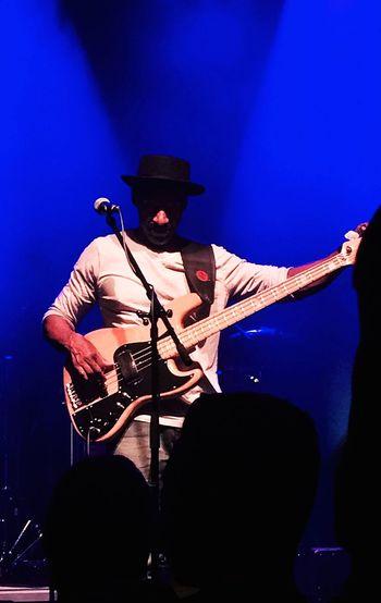 Marcusmiller Liveinconcert Music LiveMusic Greattime