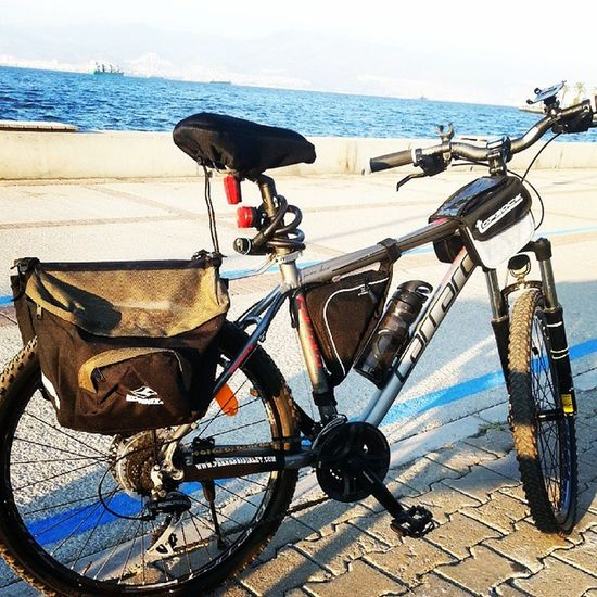 Güzelyali Sahil Bisiklet Turu