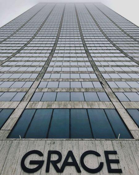 GRACE New York