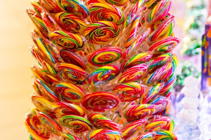 candy,sweet,sugar,kids A Lot Candy Close Up Colorful Desert Kids Lolypop Sugar Sweet