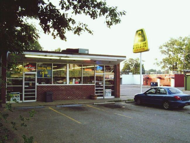 Convenience Store Convenient Store Food Mart