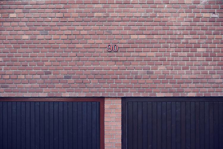 90 Architecture