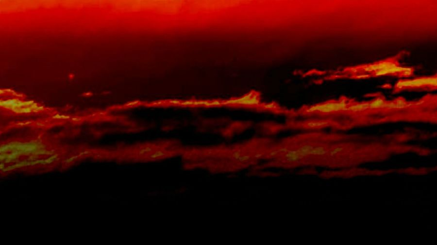 Red Dawn Taking