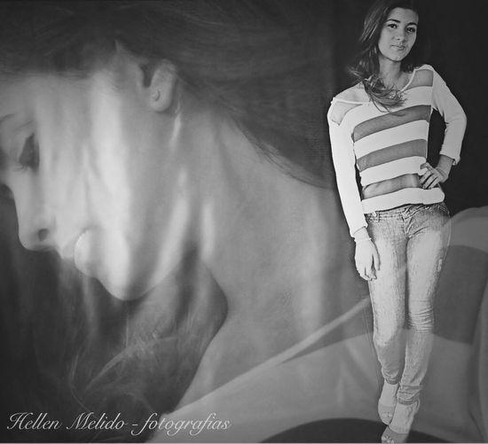 Modelo: Giovanna