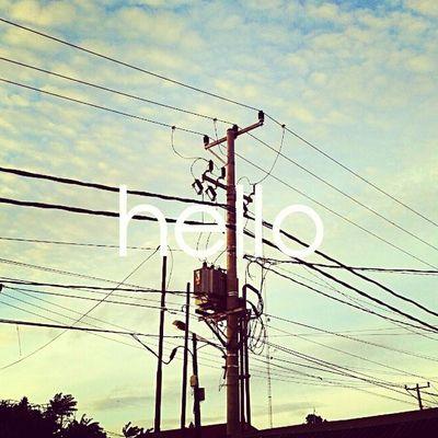 hey.... Hello Morning Photoquotes Photooftheday Weekproject Picoftheday Poster Skyspecialist Snapseed Instadaily Instasky Instapop Instanesia Instanusantarabali Instanusantara Igers Ighub Instafamous Instasunrise Instahub Bali INDONESIA LangitbaliPhotoworks