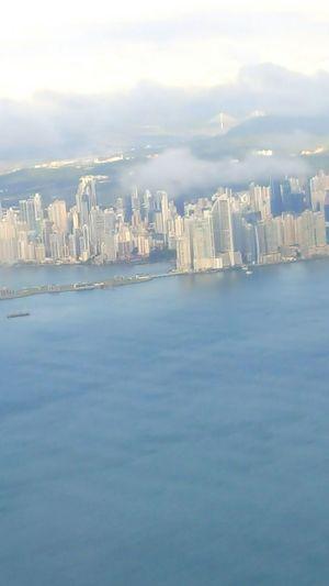 Panamá Ciudad De Panamá Centroamerica Canal De Panama  Puente De Las Americas City Skyscrapers