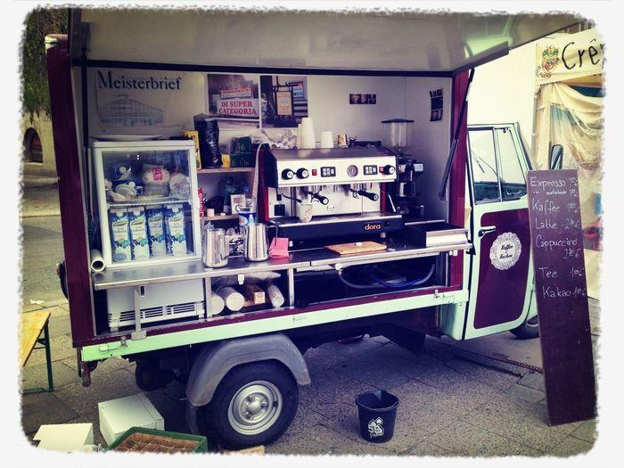 Espresso Friedenau Now