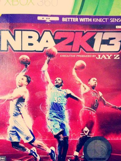 NBA 2K13 TOURNAMENT