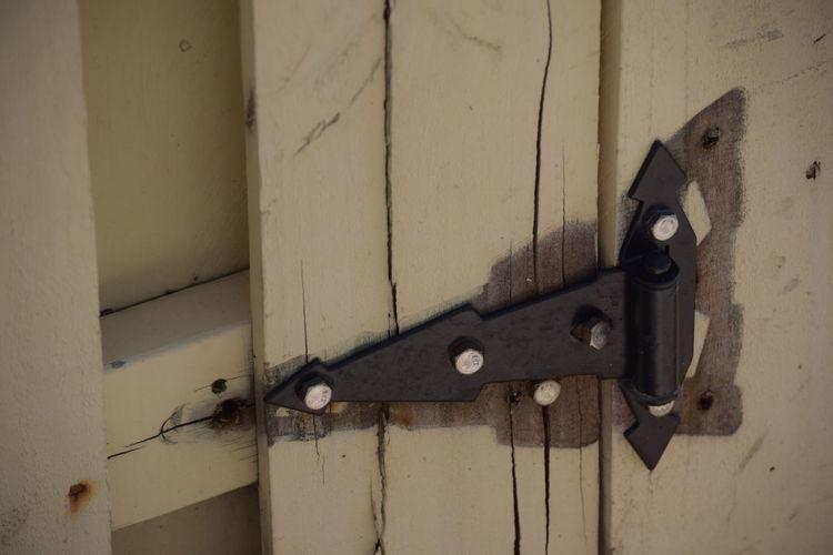 Bracket, Fence Close-up Fence Latch Lock No People Outdoors Rusty, Door