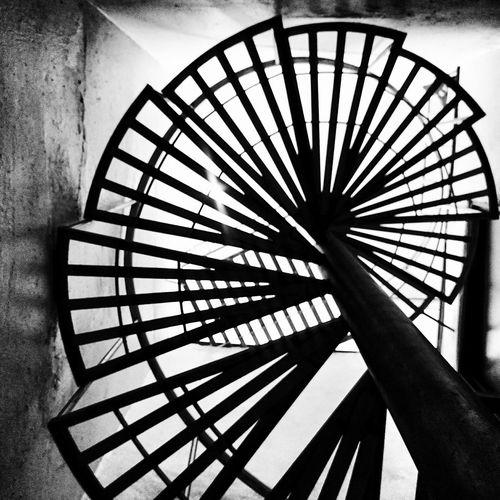 stairways Stairways Eyem Stairways Blackandwhite