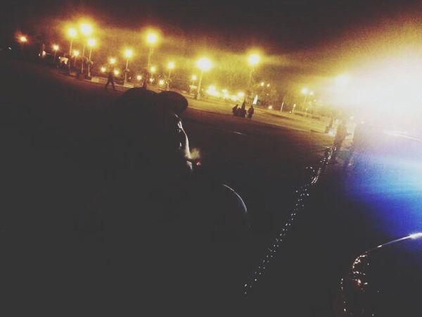 Night Smoke Lifestyles