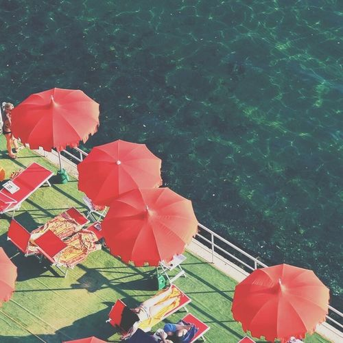 Summer The Essence Of Summer Landscape Urban Landscape Summer Sea Holiday Colors Color Photography Square The Great Outdoors - 2016 EyeEm Awards
