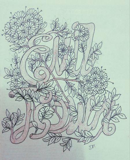 Drawing Draw Art ArtWork