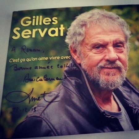 GillesServat Dedicace Rencontre Bretons breizh bzh