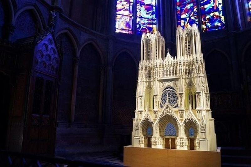 Paris Notre-Dame