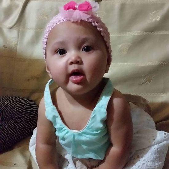 Little Miss! 😆😊💋👗🐝 LittleMiss Babylove Foreverlove Cutiepatootie