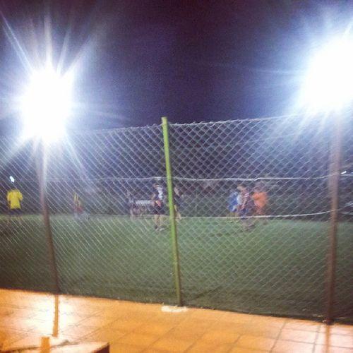Futbol Losvagos Laplaza Km 20