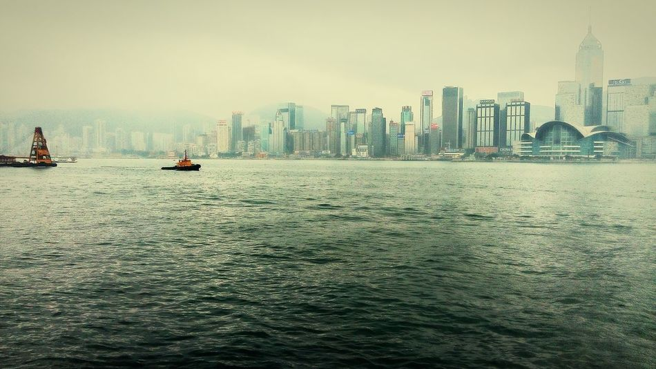Urban 4 Filter Hong Kong Victoria Harbour Eyem Best Shots Eyemphotos Eyem Mission Entru For Eyeem Mission