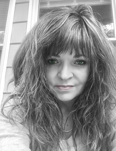 When Boredom Strikes. It's a typical fall day, windy with no sunshine. So I decided to try, my second attempt at Colorsplash it's pretty new to me 😳 Blackandwhite Colorsplasheffect That's Me Repost Reedit Portrait Of A Woman Messy Hair Greeneyes IPhoneography Selfportrait Hello World Italiangirl EyeEm Best Edits Simplicity That's Me Relaxing Arrivederci Ciao have a wonderful evening everyone, I think that's it for me for today Muchlove ❤️❤️😘