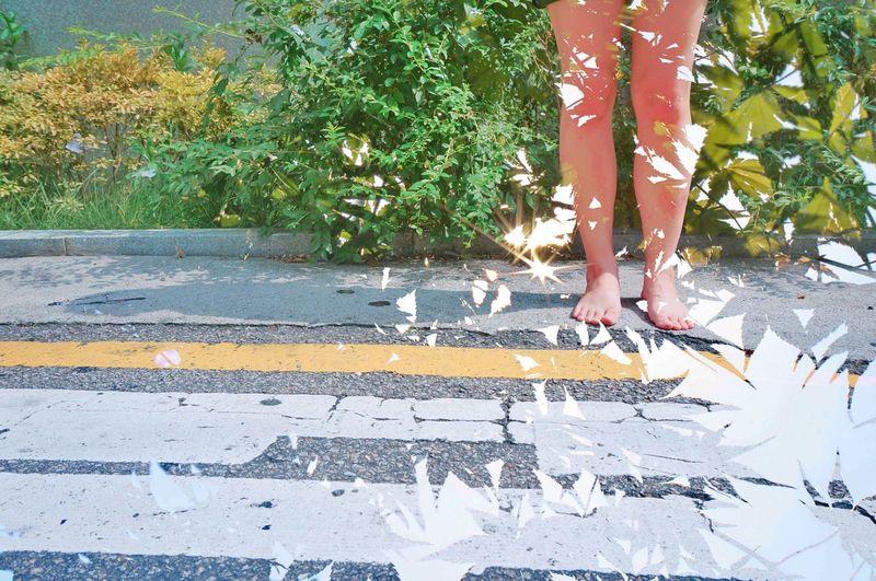 Hi! Taking Photos Enjoying Life Legs Photography Korea Light And Shadow Light Nature Photography
