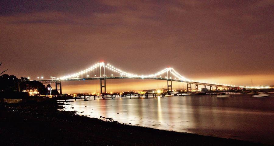 Newport Bridge, Rhode Island AsDigiClicks EyeEm Best Edits EyeEm Best Shots EyeEm
