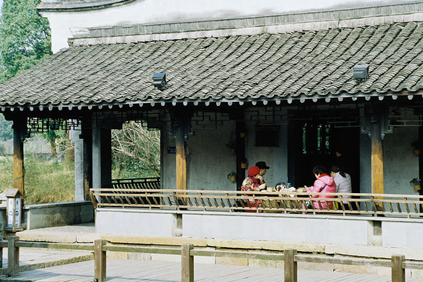 Adult Agfa Agfavista400 Ancient Architecture Architecture Architecture Building Exterior Built Structure Chinese Culture Day Film Film Is Not Dead Film Photography Filmisnotdead Lifestyles Men Minolta Outdoors People Real People Roof Sky Traditional Architecture Travel